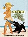 Good Ol' Fashioned Coppertone
